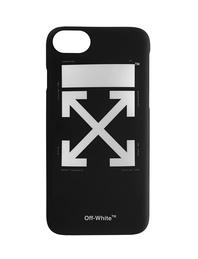 OFF-WHITE C/O VIRGIL ABLOH iPhone 7 Arrows Black