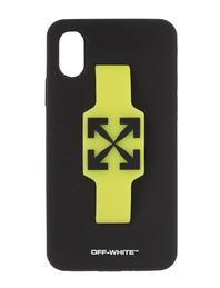 OFF-WHITE C/O VIRGIL ABLOH XS Max Arrow Yellow Black