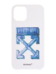 OFF-WHITE C/O VIRGIL ABLOH iPhone 11 Pro Max Blue