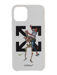OFF-WHITE C/O VIRGIL ABLOH Pascal iPhone 11 Pro Max White