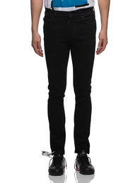 OFF-WHITE C/O VIRGIL ABLOH DIAG Pocket Skinny Black