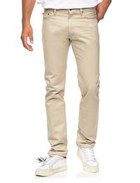 OFF-WHITE C/O VIRGIL ABLOH Corp Slim Jeans Abbey Stone Beige