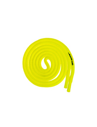 OFF-WHITE C/O VIRGIL ABLOH Laces Coulisse Neon Yellow