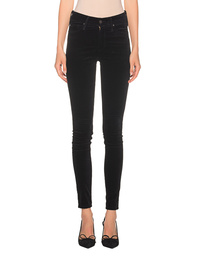 AG Jeans Farrah Black