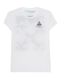 OFF-WHITE C/O VIRGIL ABLOH Carryover Fitted White