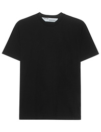 OFF-WHITE C/O VIRGIL ABLOH Casual Shirt Black