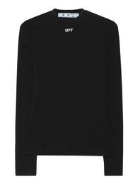OFF-WHITE C/O VIRGIL ABLOH Basic Black