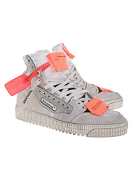 OFF-WHITE C/O VIRGIL ABLOH Off Court Glitter Beige