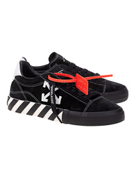 OFF-WHITE C/O VIRGIL ABLOH New Arrow Low Vulcanized Black