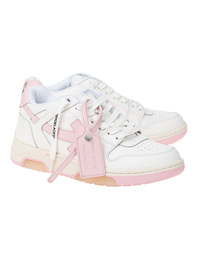 OFF-WHITE C/O VIRGIL ABLOH Out of Office Rose White