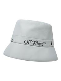 OFF-WHITE C/O VIRGIL ABLOH Bucket Lightgrey