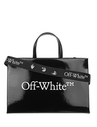 OFF-WHITE C/O VIRGIL ABLOH Medium Box Black