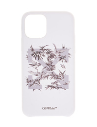 OFF-WHITE C/O VIRGIL ABLOH Iphone 11 Pro Birds White