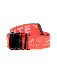OFF-WHITE C/O VIRGIL ABLOH Classic Industrial Orange