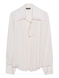 Plein Sud Double Collar Cream
