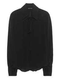 Plein Sud Double Collar Black