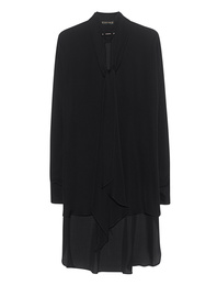 Plein Sud Long Shirt Black