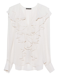 Plein Sud Big Ruffle Cream