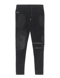 RH45 Jogger Black