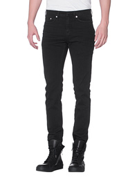 NEIL BARRETT Super Skinny Black