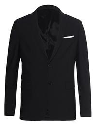 NEIL BARRETT Special Slim Fit Black