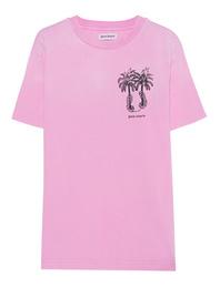 Palm Angels Palms capture pink