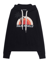 Palm Angels Sunset Lover Black