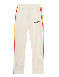 Palm Angels Track Pants Classic Multi Off-White