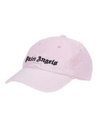 Palm Angels Classic Logo Light Pink