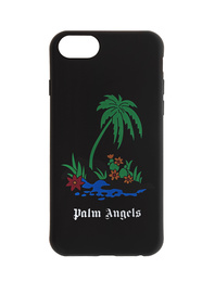 Palm Angels iPhone 7 Black