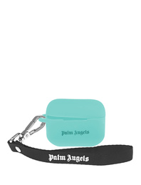 Palm Angels Airpod Case Turquoise
