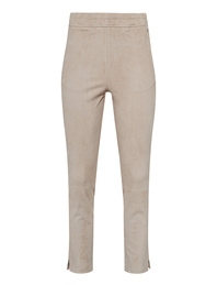 ARMA Provence Stretch Suede Milk