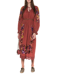 ULLA JOHNSON Miro Brown