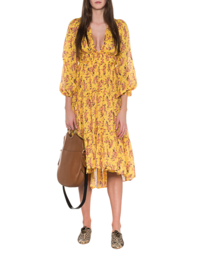 ULLA JOHNSON Joan Yellow