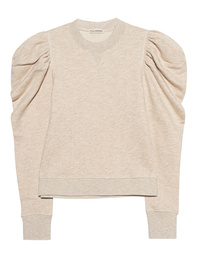 ULLA JOHNSON Alair Oatmeal Beige
