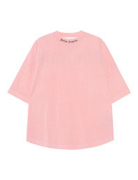 Palm Angels Oversize Logo Pink