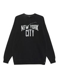 R13 NYFC Oversize Black