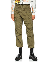 R13 Cargo Crossover Olive