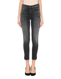 RAG&BONE High Rise Ankle Skinny Grey