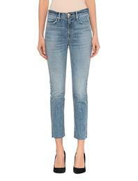 RAG&BONE Ankle Cigarette Blue