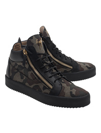 GIUSEPPE ZANOTTI May London Jeep Caky