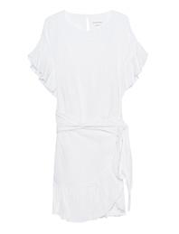 Isabel Marant Étoile Delicia Mini White