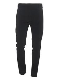 RICK OWENS Pantaloni Slim Black