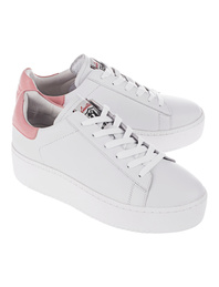 ASH Cult Pink White