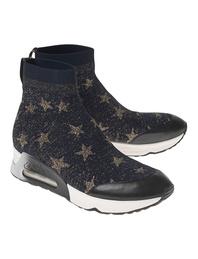 "ASH Lulla Star ""Socks"" Navy"