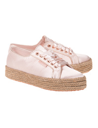 Superga 2730 SATINCOTMETROPEW Rose