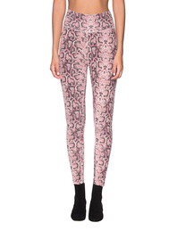 RAGDOLL L.A. Snake Leggings Rose