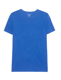 Majestic Filatures  Clean Cotton Monaco Blue