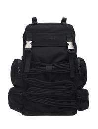 DSQUARED2 Akira Backpack Black