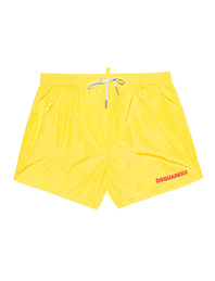 DSQUARED2 Surf Edition Yellow